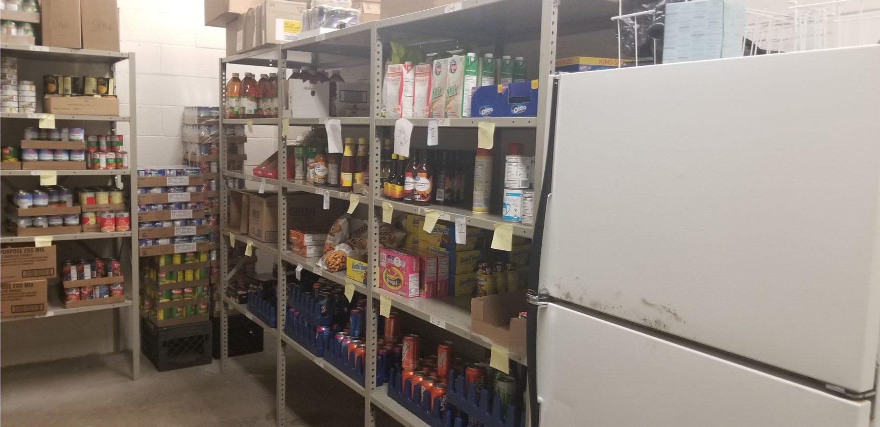 food pantry 5